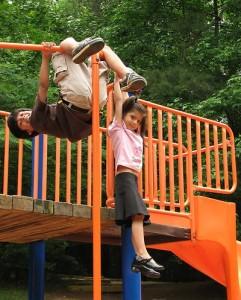синдром гиперактивности у детей
