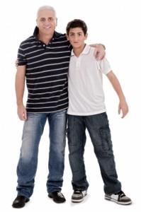 Как повысить самооценку ребенка